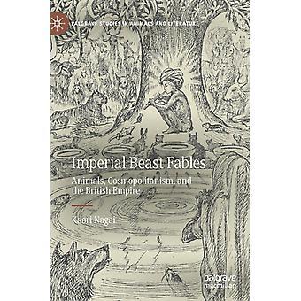Imperial Beast Fabler af Nagai & Kaori
