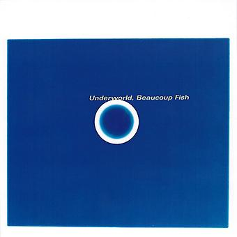 Underworld - importer des poissons Beaucoup [CD] é.-u.