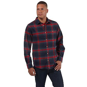 Craghoppers Mens KiwiRip Long Sleeve Polymide Casual Shirt