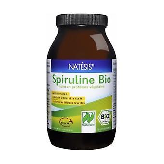 Spiruline Bio 500 comprimés