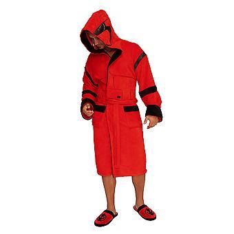 Star Wars Sith Trooper Hætteklædte Badekåbe (Dressing Kjole) Unisex One Size Fits All