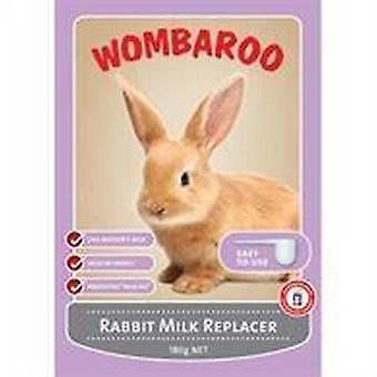 Wombaroo Kaninchen Milch 180gm