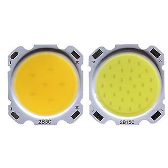 høy effekt ledet cob lys perler lampe chip spot lys downlight diode