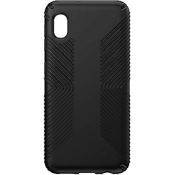 Speck Presidio Grip Case voor Samsung Galaxy A10e - Zwart
