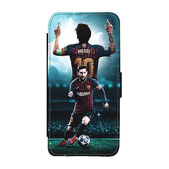 Lionel Messi Samsung Galaxy S9 Plånboksfodral