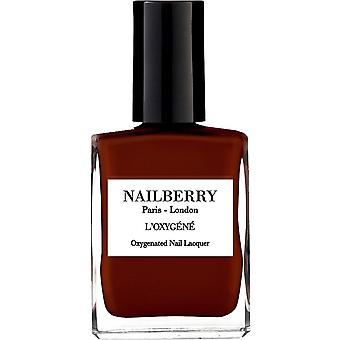 Nailberry Oxygenated Nail Lacquer - Grateful 15ml