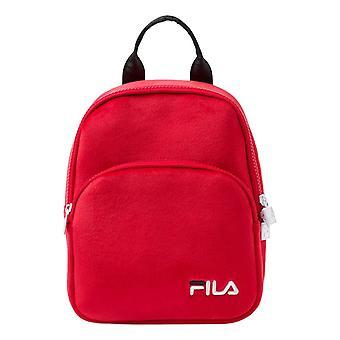 فيلا كاريام حقيبة صغيرة - أحمر صيني