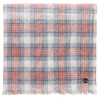 Timberland Herre Plaid Tørklæde