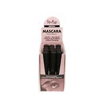 Reviva Liquid Mascara, Black 0.25 Oz