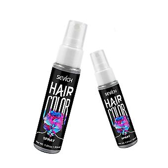 Hair Color Spray Instant Color Styling Fashion Beauty Makeup