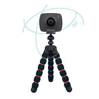 GoXtreme 360 asteen VR-kamera HD Panoraamakamera, WiFi, Laajakulmalinssit, Jalusta