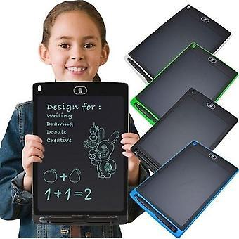 Écran lcd de conception électronique Écriture de tablette numérique d'écriture graphique