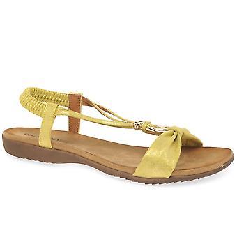 Heavenly Feet Campari Womens Sandals