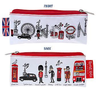Tyrrell Katz London Pencil Case