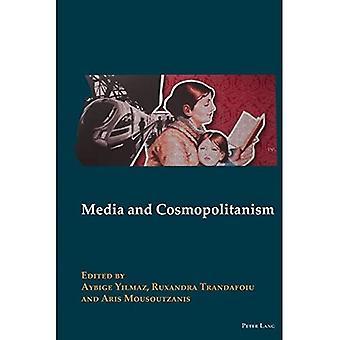 Media ja kosmopoliittisuus (Kosmopoliittisen uudet visiot)