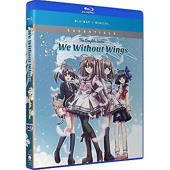 Wij Zonder Vleugels: Seizoen Een [Blu-ray] VS importeren