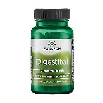 Ultra Digestitol 60 capsules