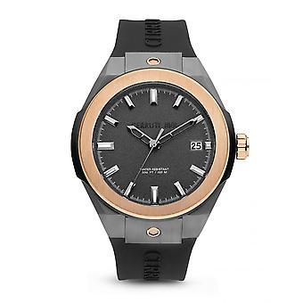 Relógio Masculino - Cerruti -RUSCELLO - DATE-CRA29008