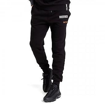Hoodrich OG Levelz Joggers Black/Grey/Orange