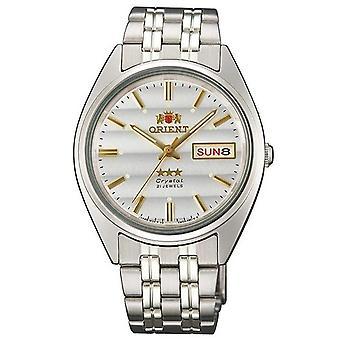 Orient - ساعة اليد - رجال - تلقائي - ثلاثي ستار - FAB0000DW9