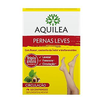 Aquilea Light Legs 60 tablets