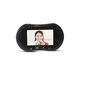 Ihome3 Wifi Door Screen Viewer Video Ip Monitor Door Display