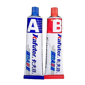 A+b جل لاصق قوي - المقاومة للحرارة الصناعية الباردة