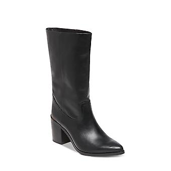 STEVEN By Steve Madden | Frida Western Stovepipe Boots