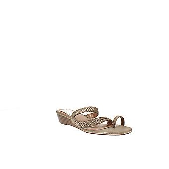 Style & Co | Hartlee Slide On Wedge Sandals