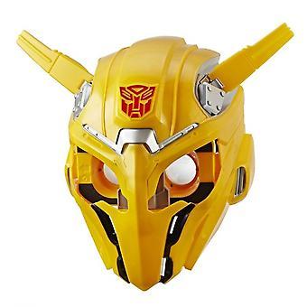 Vision Mask Bumblebee