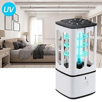 Uv Light Sterilizer, Rechargeable Lamp, Usb Disinfection Light