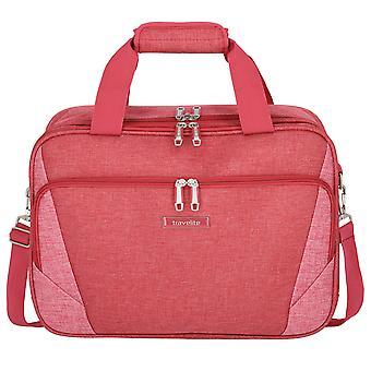 Travelite Jakku sac de bord 30 cm, 15 L, rouge