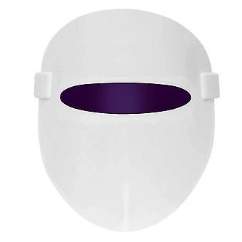 Huidverzorging huishouden gezicht rimpel verwijdering dagelijks led lichttherapie voor beschermende spa usb oplaadbare elektrische acne behandeling