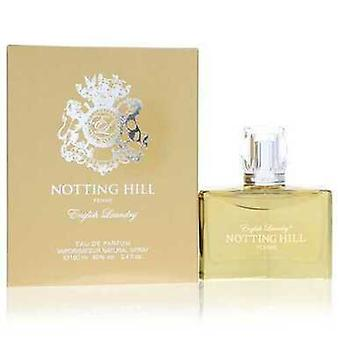 Notting Hill By English Laundry Eau De Parfum Spray 3.4 Oz (women) V728-553449