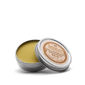 Williamsburg Grooming Balm (formerly Beard Balm)