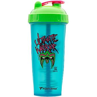 PerfectShaker Performa 28 oz. WWE Shaker Cup Bottle - The Ultimate Warrior
