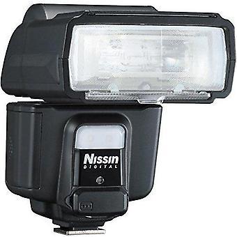 نيسين nd60a - ج i60a فلاش للكاميرات الكنسي