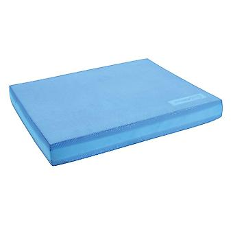 Fitness-verrückten blau Balance-Pad blau