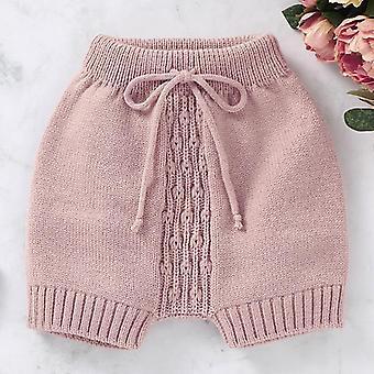 Pasgeboren Breien Pp Short