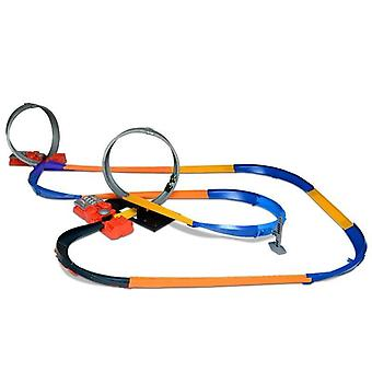 Hot Wheels Sport Cars Track Toy
