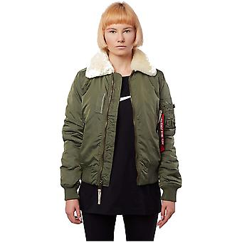 Alpha Industries Injector Iii Wmn 14300101 universal all year women jackets