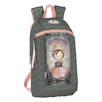 Casual Backpack Santoro Mirabelle