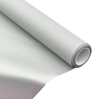 "vidaXL Panza metalica PVC 50"" 4:3"