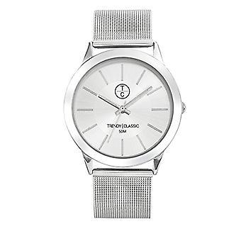 Trendy Classic Analog Wristwatch CM1006-03
