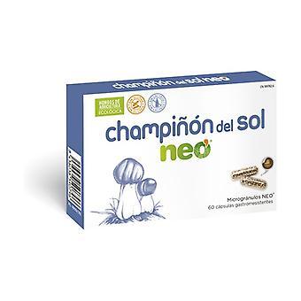 Neo Sun Mushroom 60 capsules