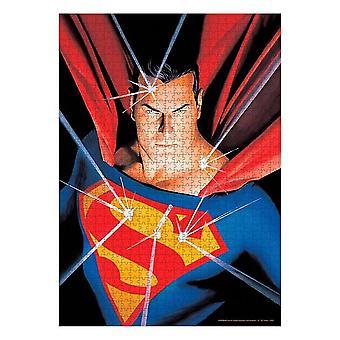 DC Comics - Superman - 1000 piece puzzle