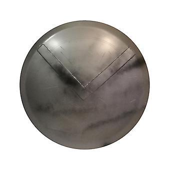 Græsk 300 Leonidas Spartan Metal Shield SWE79