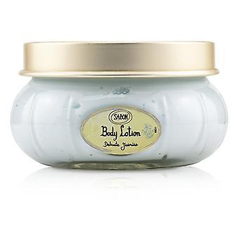 Sabon Body Lotion - Delicate Jasmine 200ml/6.76oz