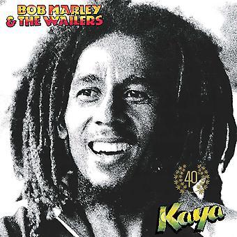 Bob Marley & Wailers - Kaya 40