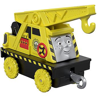 Trackmaster - Thomas & Friends Push Pitkin Kevin Figure